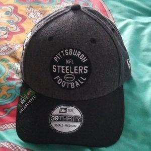 Pittsburg Steelers New Era Hat